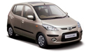 Book a - Hyundai i10 A/C or similar - with LUZCAR