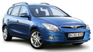 Book a - Hyundai i30 Station Wagon - with LUZCAR