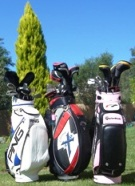 Low Cost Golf Club Hire in Algarve